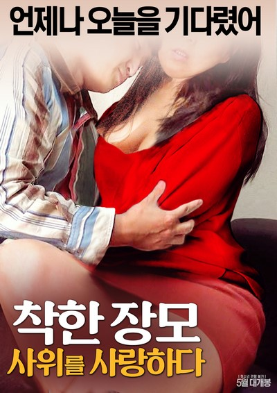 Kind Mother-in-law – Love Son-in-law (2017)