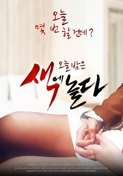 Play in Colors (2017) ดูหนังอาร์เกาหลี-Korean Rate R Movie [18+]