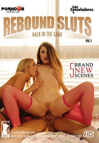 Rebound Sluts – Back In The Game 2017 ดูหนังโป้ฝรั่ง-Inter Adult Movie XXX [20+]