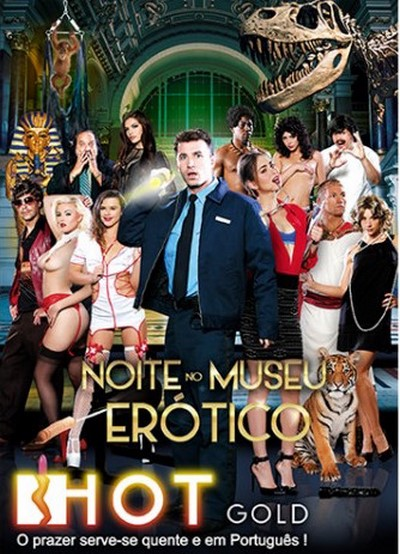 Watch Night At The Erotic Museum ดูหนังโป๊ฝรั่ง-Inter Adult Movie XXX [20+]
