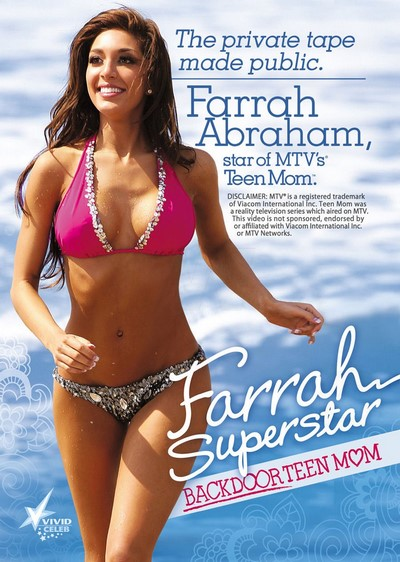 Farrah Superstar – Backdoor Teen Mom (2013) ดูหนังโป๊ฝรั่ง-Inter Adult Movie XXX [20+]